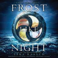 Frost like night (AUDIOBOOK)