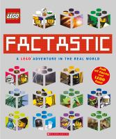 Factastic : a LEGO adventure in the real world.
