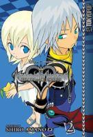 Kingdom hearts : chain of memories. 2