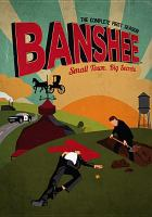 Banshee. The complete first season