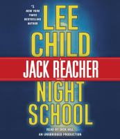 Night school (AUDIOBOOK)