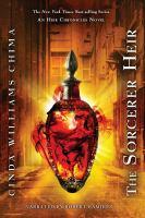 The sorcerer heir (AUDIOBOOK)