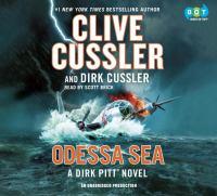 Odessa Sea (AUDIOBOOK)