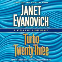 Turbo twenty-three (AUDIOBOOK)