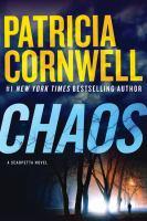 Chaos : a Scarpetta novel (LARGE PRINT)