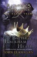 The battle of Hackham Heath