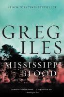 Mississippi blood : a novel