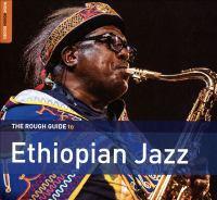 Rough guide to Ethiopian jazz.