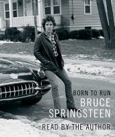 Born to run (AUDIOBOOK)
