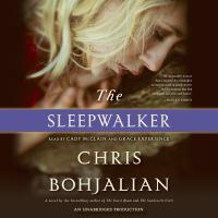 The sleepwalker (AUDIOBOOK)