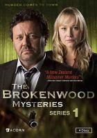 The Brokenwood mysteries. Series 1