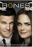 Bones. The complete eleventh season