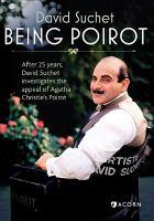 David Suchet : being Poirot