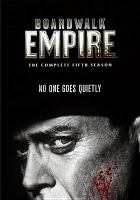 Boardwalk empire. The complete fifth season