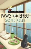 Paws and effect (LARGE PRINT)