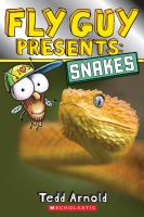 Fly guy presents : snakes