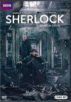 Sherlock. Season four