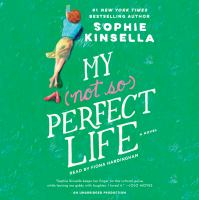 My (not so) perfect life (AUDIOBOOK)
