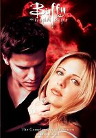Buffy the Vampire Slayer. The complete second season