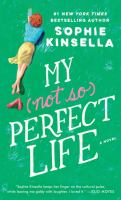 My not so perfect life (LARGE PRINT)