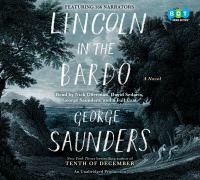 Lincoln in the bardo (AUDIOBOOK)