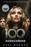 The 100 : homecoming