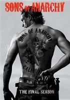 Sons of Anarchy. The final season