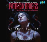 Silence fallen (AUDIOBOOK)