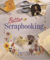 Better scrapbooking