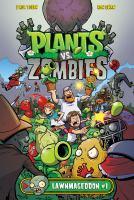 Plants vs. zombies : Lawnmageddon #1