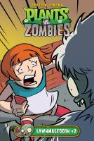 Plants vs. zombies : Lawnmageddon #2