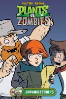 Plants vs. zombies : Lawnmageddon #3