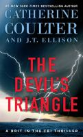 The devil's triangle (LARGE PRINT)