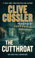The cutthroat : an Isaac Bell adventure (LARGE PRINT)