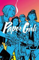 Paper girls. 1