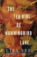 The tea girl of Hummingbird Lane (LARGE PRINT)