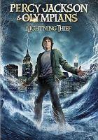 Percy Jackson & the Olympians : the lightning thief