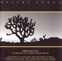 Mojo presents. Desert songs
