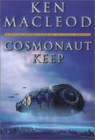 Cosmonaut keep