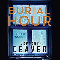 The burial hour (AUDIOBOOK)