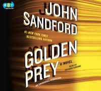 Golden prey : a novel (AUDIOBOOK)
