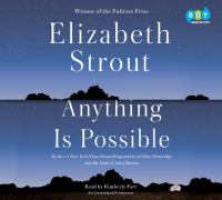 Anything is possible (AUDIOBOOK)