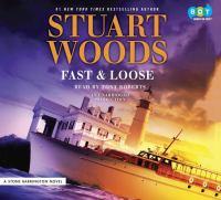 Fast & loose (AUDIOBOOK)