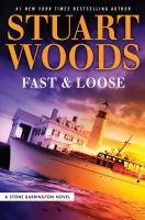 Fast & loose (LARGE PRINT)