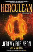 Herculean : a Cerebrus Group novel