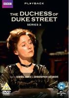 The Duchess of Duke Street. Series 2