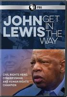 John Lewis : get in the way