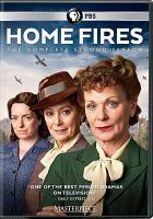 Home fires. The complete second season