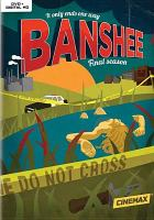 Banshee. The complete fourth and final season