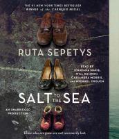 Salt to the sea : a novel (AUDIOBOOK)